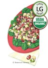 Sprouts Bean Mix Organic Seeds (LG)